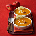 Smokey Apple & Butternut Squash Soup