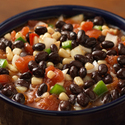 BUSH'S® Best Black Bean Salsa